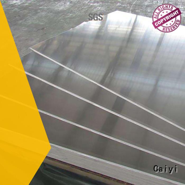 High Quality 1100 Aluminum Sheet/Aluminium Plate