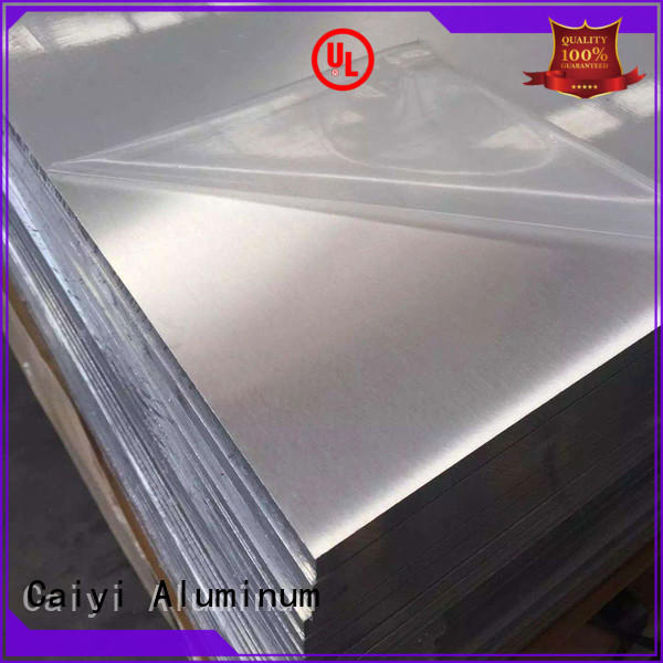 aluminum 6000 series aluminum supplier for hardware