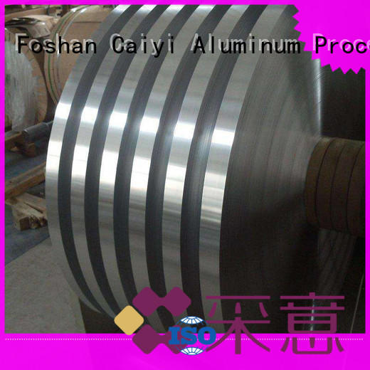 Caiyi color aluminum panel sheet sheet for factory