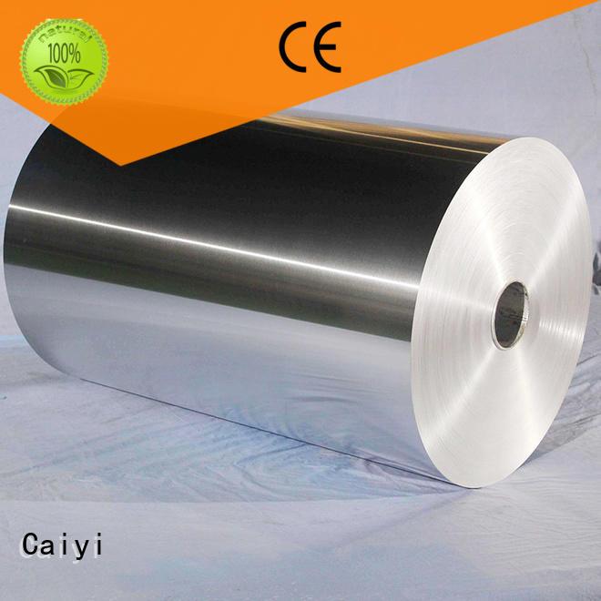 Quality Caiyi Brand 4x4 sheet aluminum curtain ton