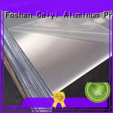 quality 6061 aluminum quality supplier for factory