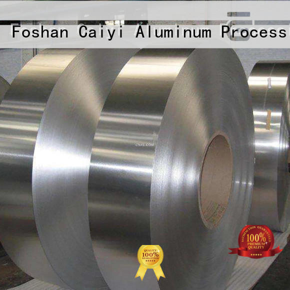 Caiyi high quality stainless steel sheet metal customization for keys