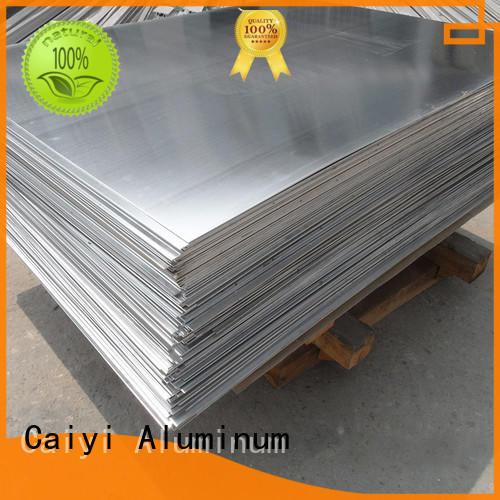 strip coil 5052 aluminum sheet sheet Caiyi Brand company