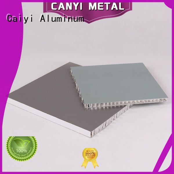 best Aluminum Honeycomb Plate supplier for factory