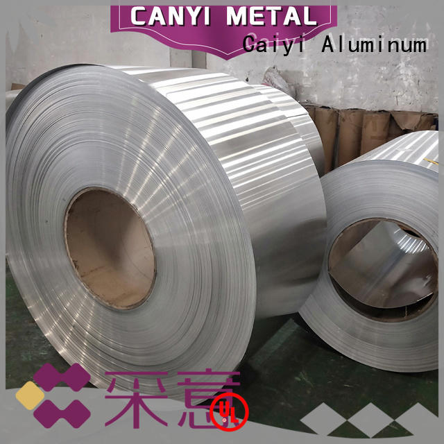 Caiyi professional 6061 aluminum wholesale for SMT