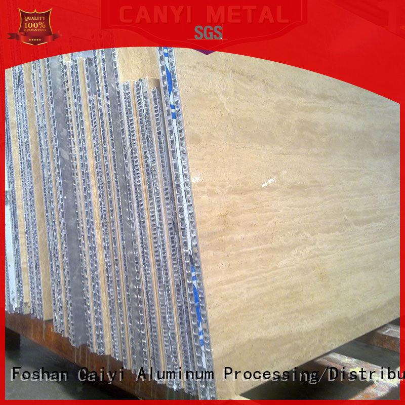 professional Aluminum Honeycomb Plate best customization for hardware