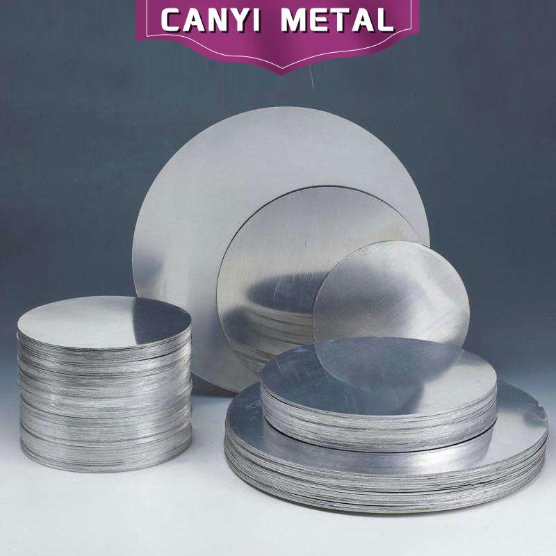 1 series/5 series Aluminum Circle / Aluminum Disc / Aluminium Round Sheet