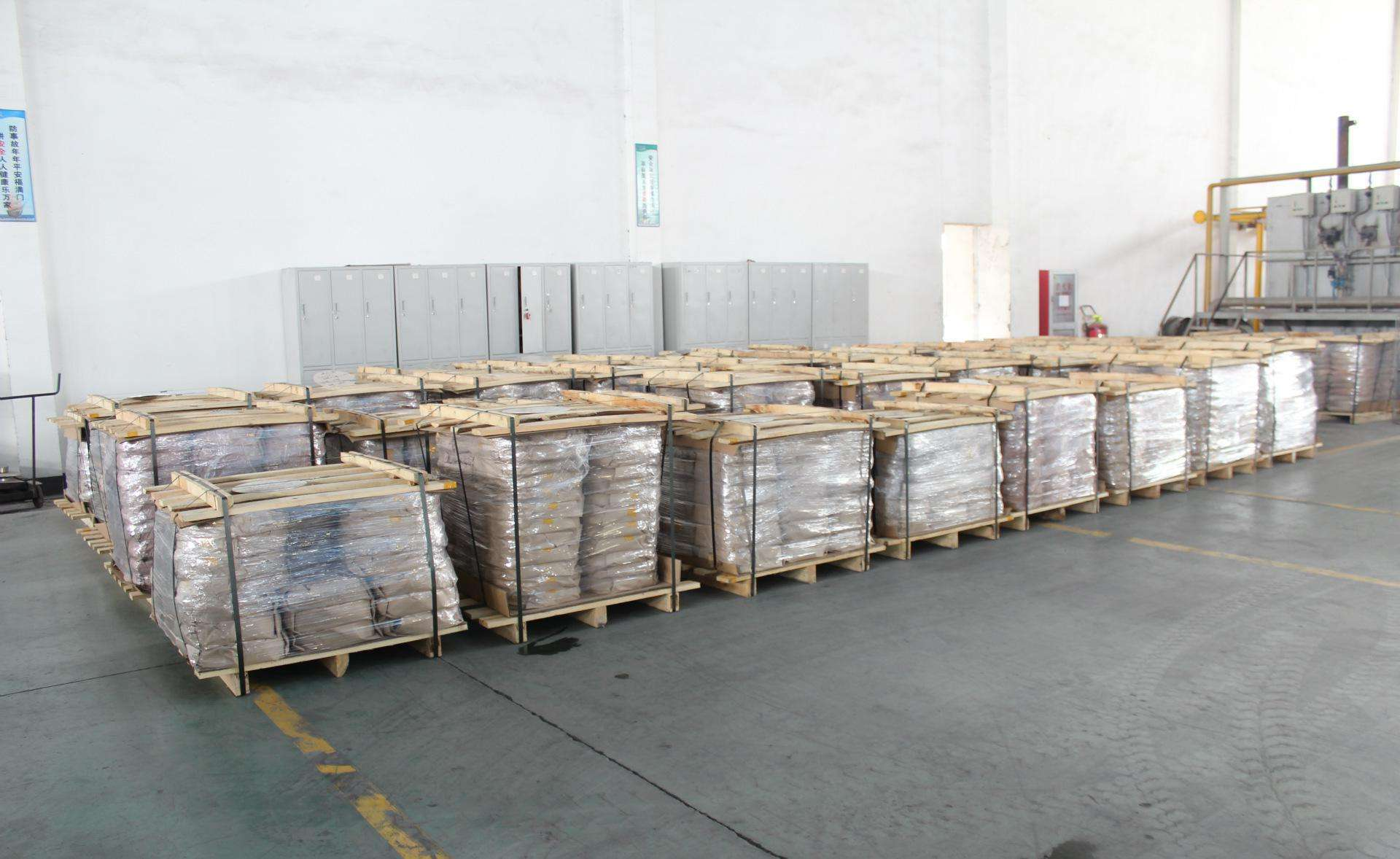 Caiyi standardized 5052 aluminum one-stop services for metal parts-3