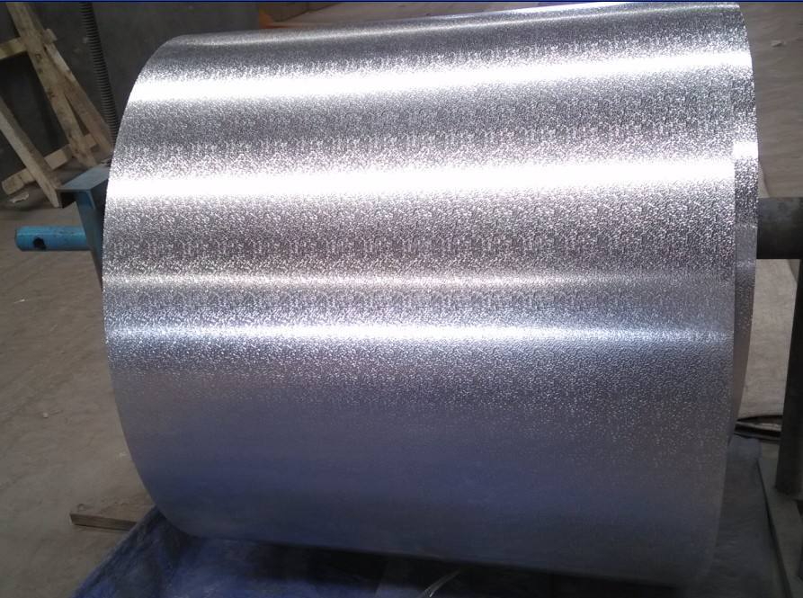 Caiyi aluminum sheet roll brand for radiators