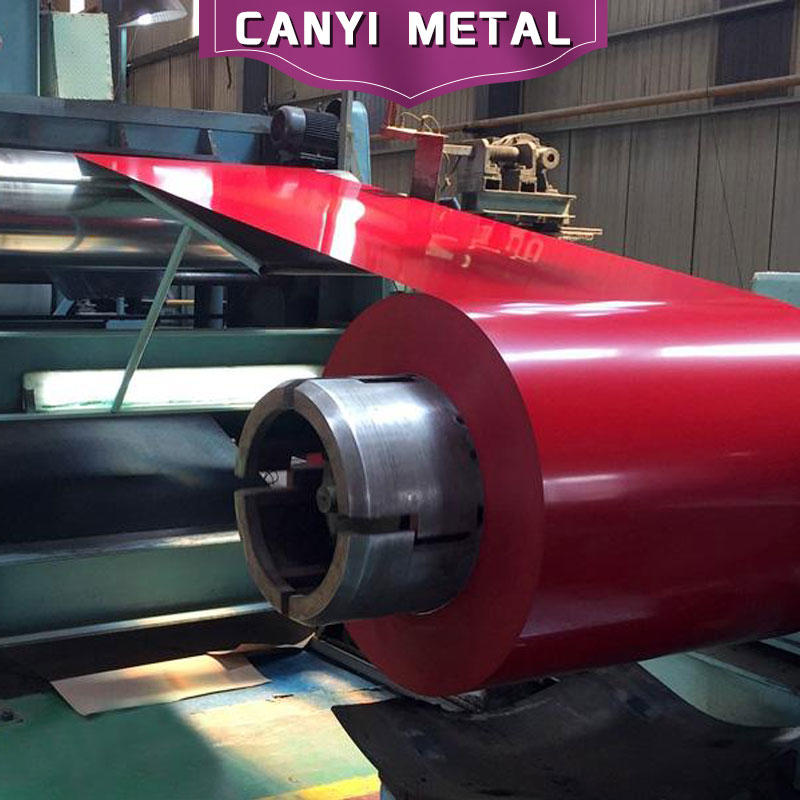 3 series Color  Coated Aluminum Sheet/ Aluminum Coil