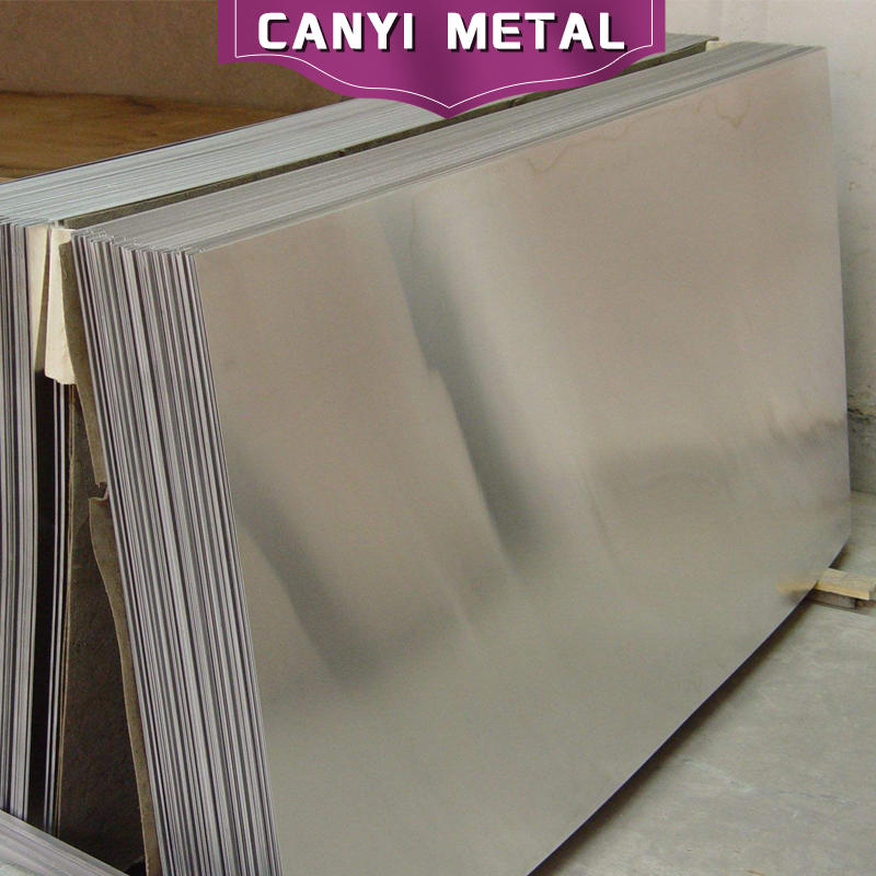 Aluminum sheet 3003 H14/H18/H24 2mm 3mm 4mm China supplier/manufacture