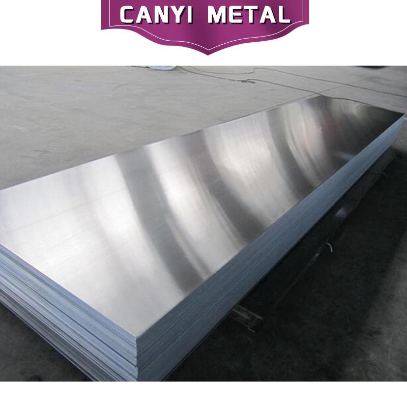 Aluminum sheet 3003 H14/H18/H24 2mm 3mm 4mm China supplier/manufacture