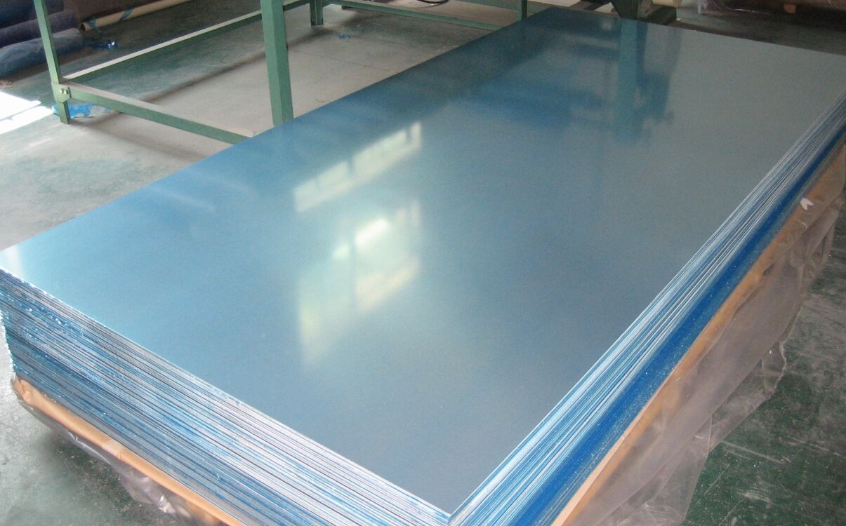 custom stainless steel sheet metal brand for factory-3