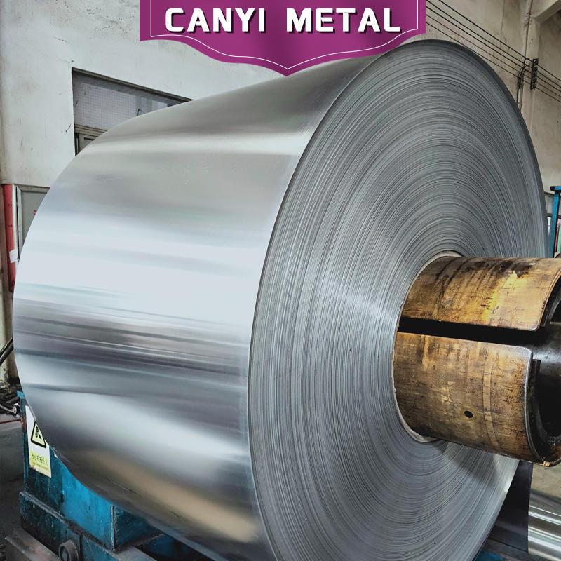 Low Price 6000 series Aluminium Coil for Manufacturer