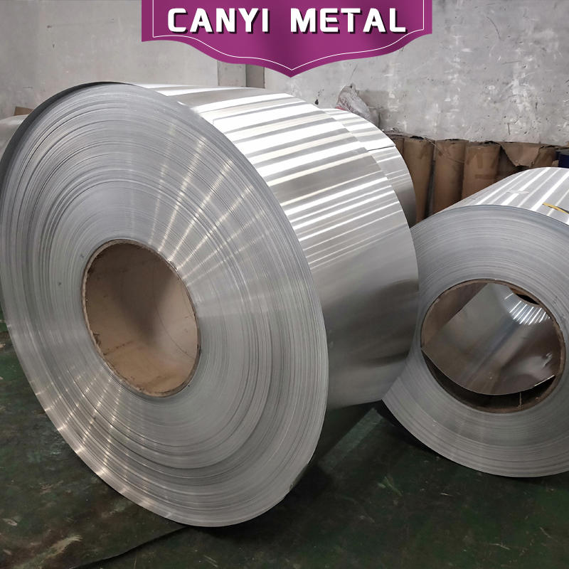 Top Quality Aluminum Coil  6000 series Alloy or Plate Sheet