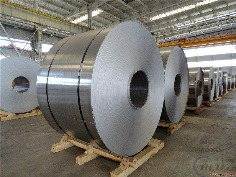 Caiyi 6061 aluminum plate factory for SMT-1