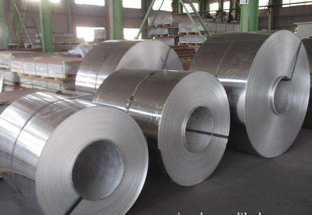 Caiyi aluminum buy aluminum sheet metal manufacturer for industry