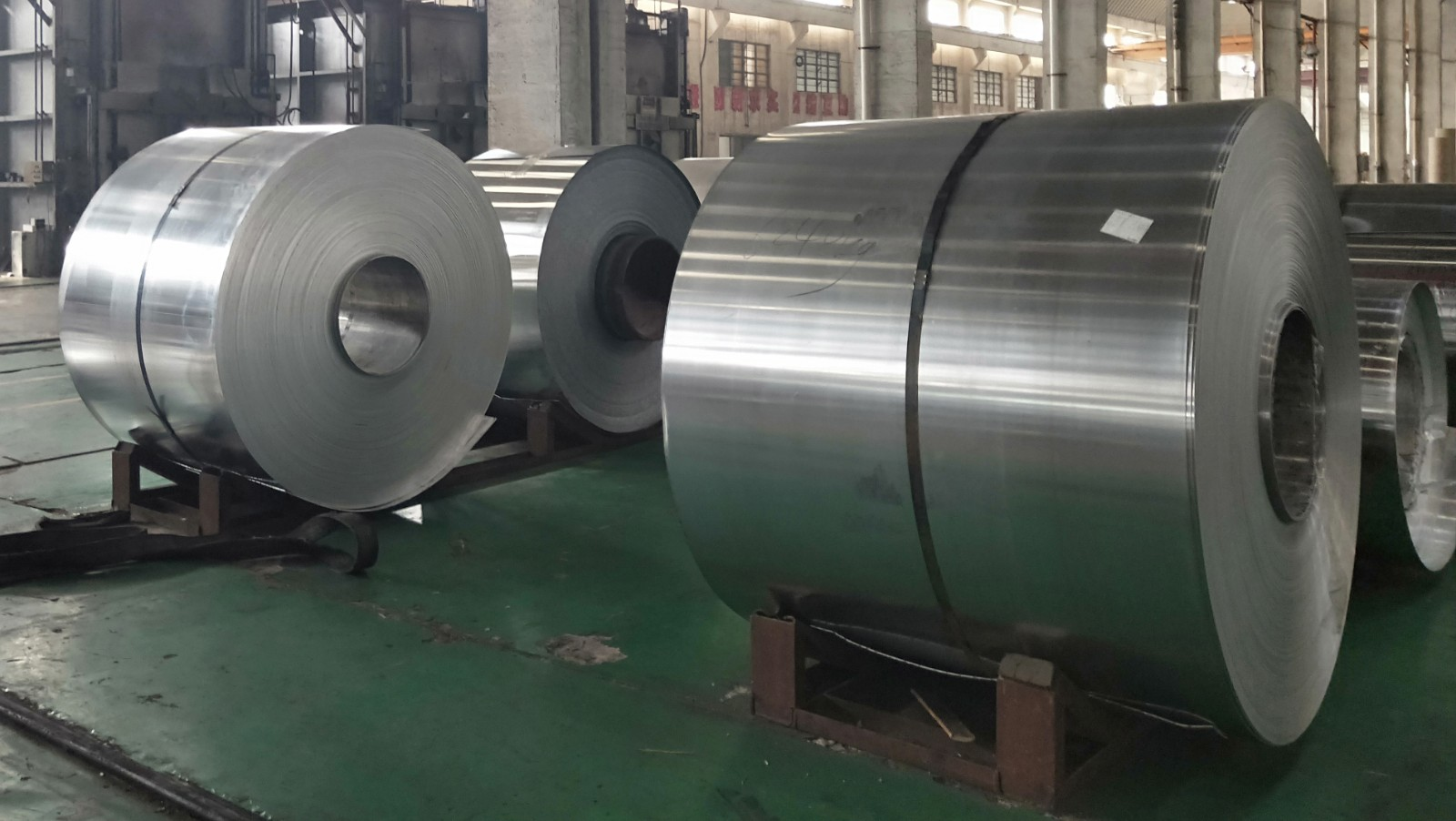 Caiyi 6061 aluminum plate factory for SMT-3