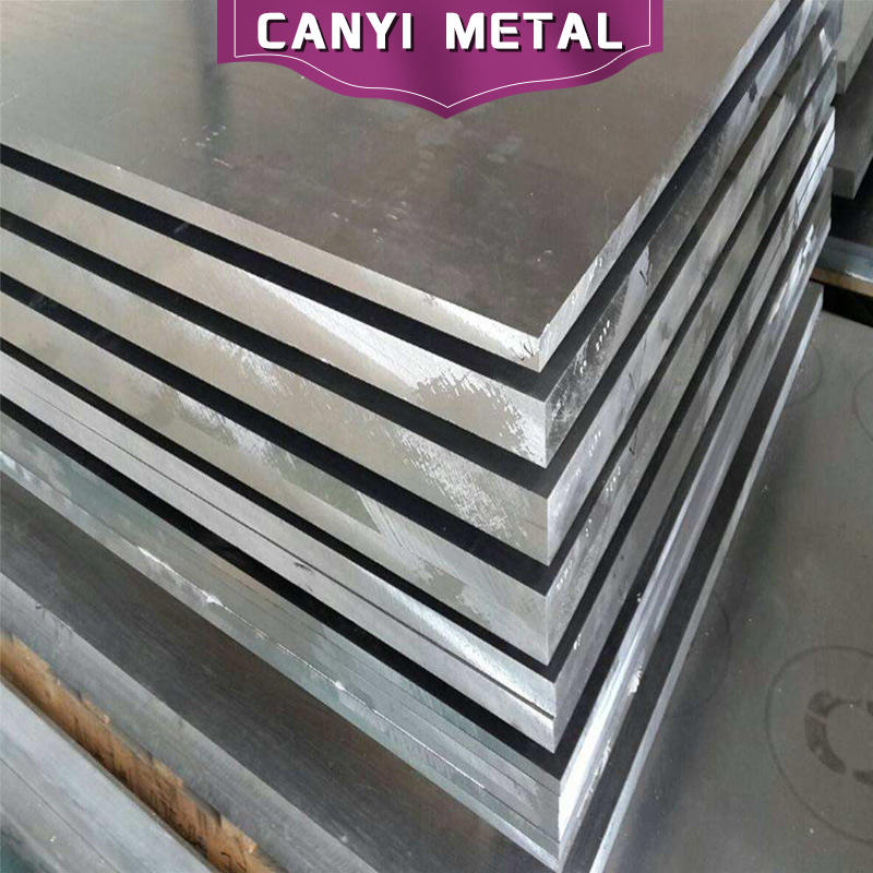Aluminum 6061 T6 Price Aluminum Sheet Alloy Price From The Chinese Factory