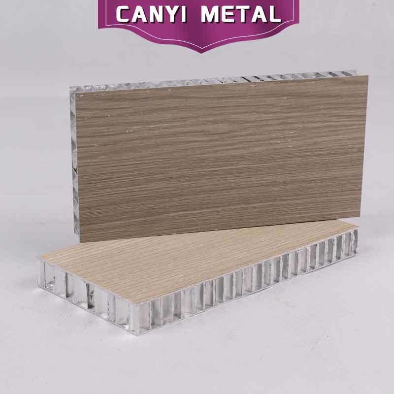Aluminum Honeycomb Panel for Ceiling Panel