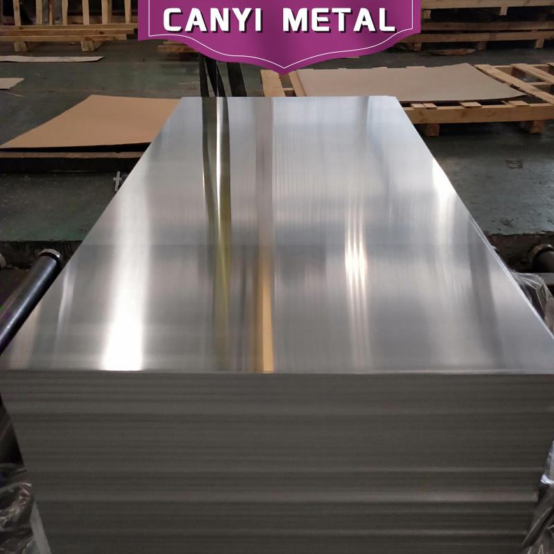 3000 Series Aluminum Sheet for Building Material