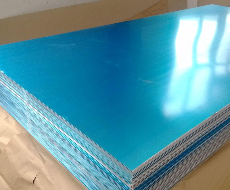 Caiyi eco-friendly 3003 aluminum plate export worldwide for various occasions-2