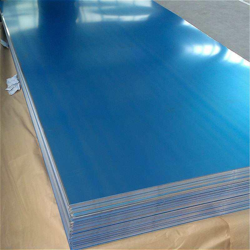 Caiyi 3003 aluminum plate export worldwide-1
