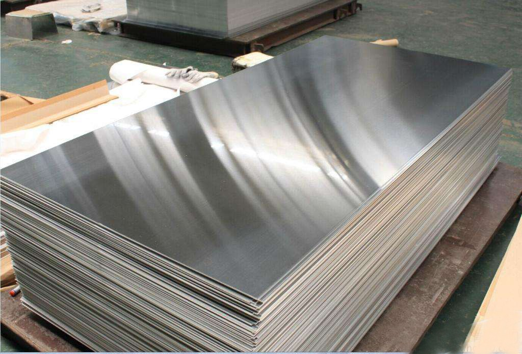 Caiyi 3003 aluminum plate export worldwide-2