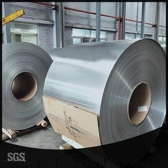 Caiyi 3003 aluminum sheet brand for importer