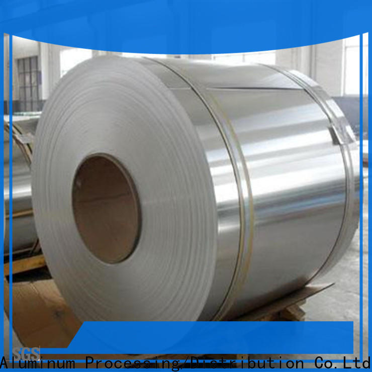 Caiyi aluminium alloy sheet wholesale for stoppers