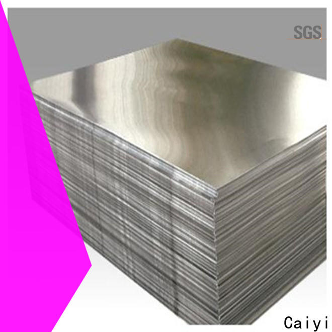 high quality aluminum plate for sale wholesale for vehicles