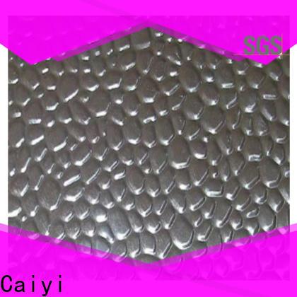 Caiyi waterproof aluminium coil wholesale for factory