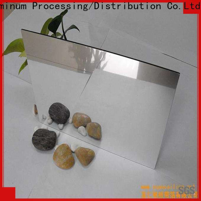 Caiyi 3003 aluminum plate brand for stoppers