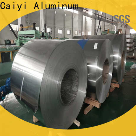 Caiyi high quality 316 stainless steel sheet wholesale for factory