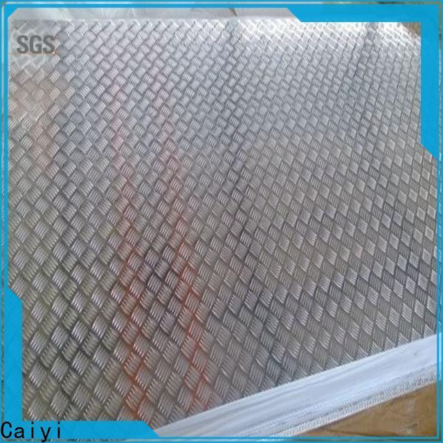 cheap 3003 aluminum sheet export worldwide