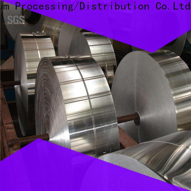 cheap aluminum panel sheet export worldwide for gutters