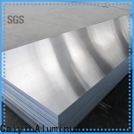 famous aluminum sheet roll from China for industry