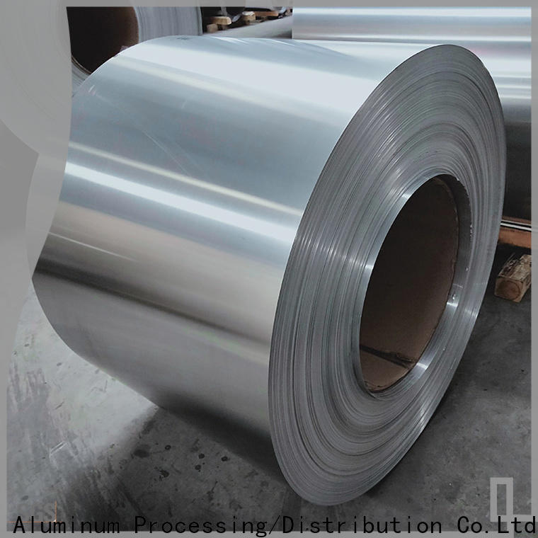 Caiyi 6061 aluminum plate manufacturer for electronics