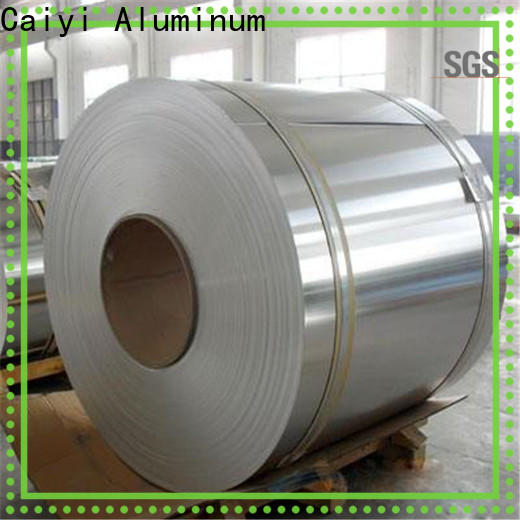 polished 3000 series aluminum export worldwide for importer