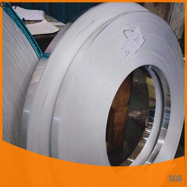famous aluminum coil stock wholesale for radiators