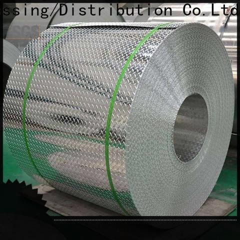 Caiyi waterproof aluminium alloy sheet quick transaction for gutters