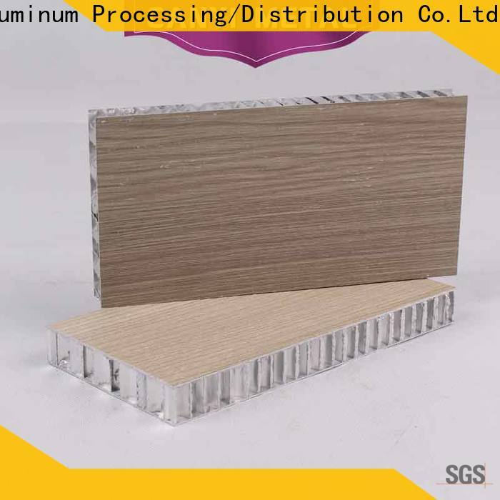 Caiyi honeycomb sheet supplier for construction
