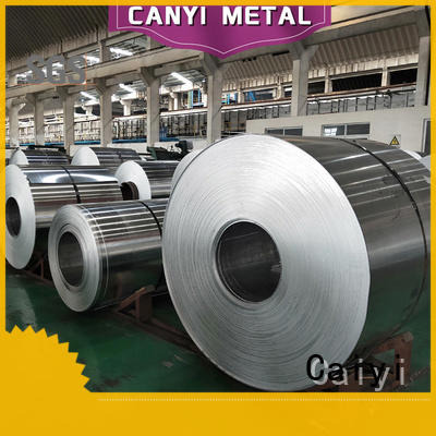 Caiyi 6061 aluminum price wholesale for mechanical