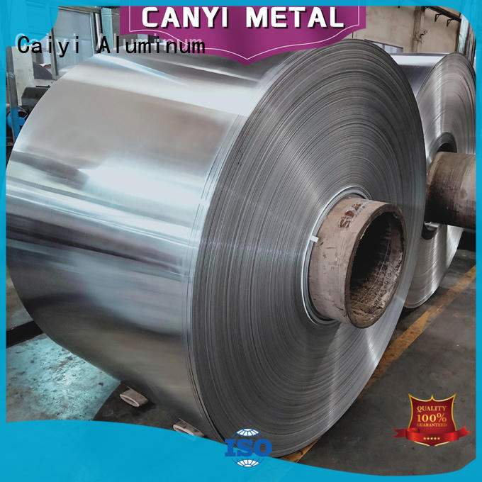 Caiyi series 5052 aluminum wholesale for hardware