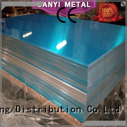 5053 aluminum sheet alloy for factory Caiyi