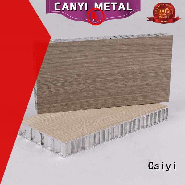 100% quality aluminum honeycomb best supplier for curtain wall