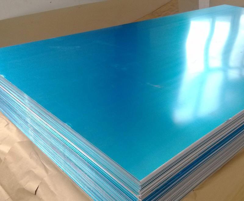 cheap aluminum panel sheet brand for stoppers-2