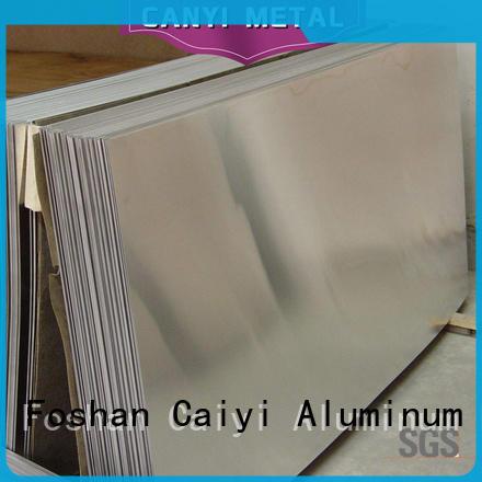 waterproof 3003 aluminum sheet quick transaction