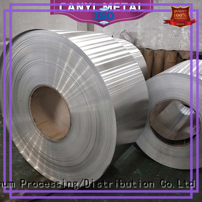 low 6061 aluminum alloy supplier for industry