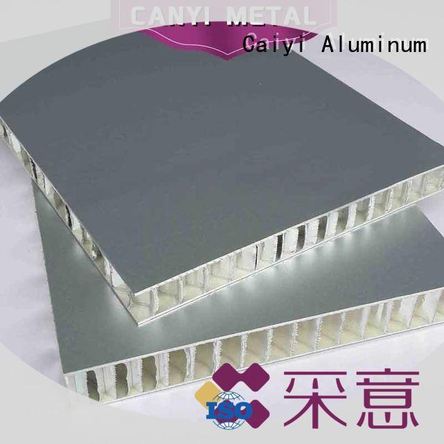 custom aluminum honeycomb panels best wholesale for building